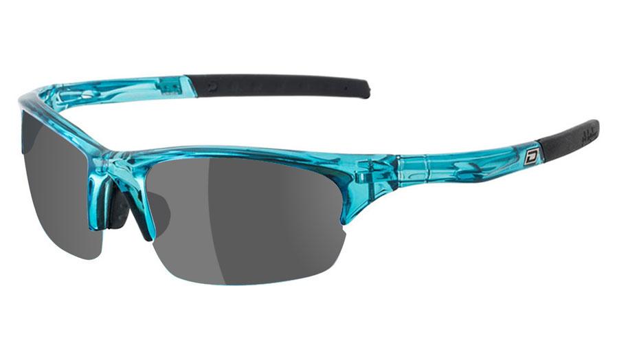 Dirty Dog Sport Ecco Prescription Sunglasses - Crystal Blue