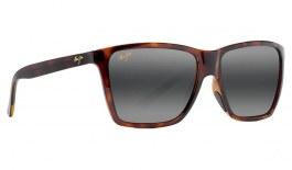 Maui Jim Cruzem Prescription Sunglasses - Tortoise