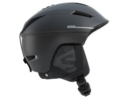 Salomon Ranger 2 Custom Air MIPS Ski Helmet - Black