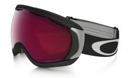 Oakley Canopy Ski Goggles - Matte Black / Prizm Rose