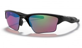 Oakley Half Jacket 2.0 XL Sunglasses - Polished Black / Prizm Golf