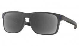 bc1a35f841a Oakley Holbrook Mix Prescription Sunglasses - Steel - RxSport