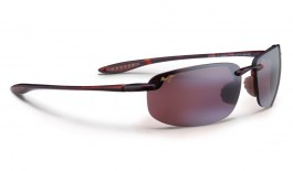 Maui Jim Ho'okipa Sunglasses - Tortoise / Maui Rose Polarised
