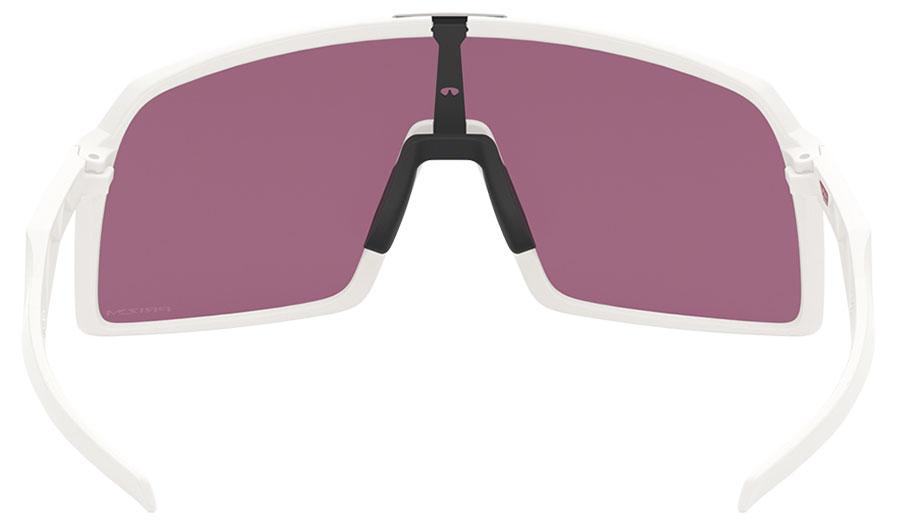 9efd91dfd6f9d Oakley Sutro Sunglasses - Matte White   Prizm Road - RxSport