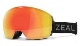 Zeal Portal XL Ski Goggles - Dark Night / Phoenix Mirror + Sky Blue Mirror