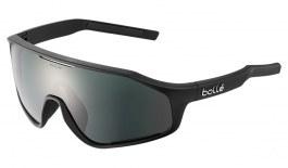 Bolle Shifter Sunglasses - Matte Black / TNS