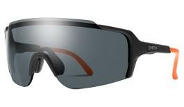 Smith Flywheel Sunglasses - Matte Black Cinder / Grey