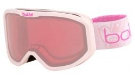 Bolle Inuk Ski Goggles - Matte Pink Princess / Vermillon