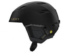 Giro Envi MIPS Ski Helmet - Matte Black