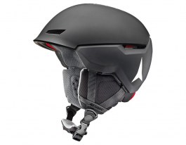 Atomic Revent+ Ski Helmet - Black