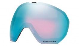 Oakley Flight Path XL Ski Goggles Replacement Lens Kit - Prizm Sapphire Iridium