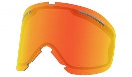 Oakley O Frame 2.0 Pro XL Replacement Lens Kit - Fire Iridium