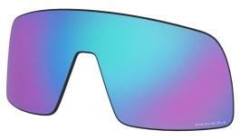 Oakley Sutro Replacement Lens Kit - Prizm Sapphire