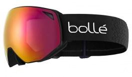 Bolle Torus Ski Goggles - Matte Black / Volt Ruby