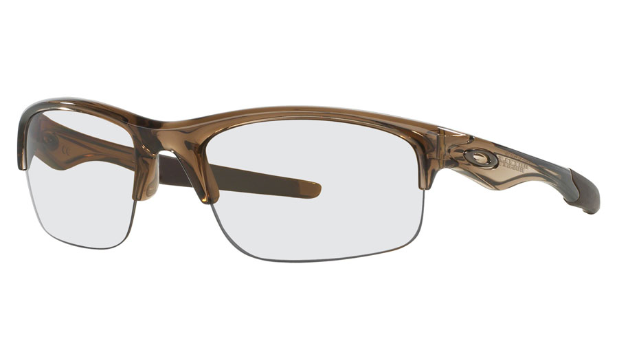 c16e30c8ccb Oakley Bottle Rocket Prescription Sunglasses - Brown Smoke - RxSport