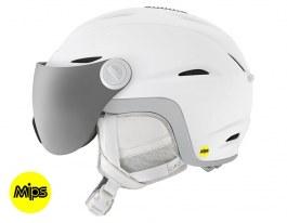 Giro Essence MIPS Ski Helmet - Matte White