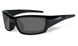 Wiley X Tide Prescription Sunglasses - Matte Black