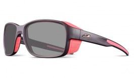 Julbo Monterosa 2 Prescription Sunglasses - Matte Dark Purple & Pink