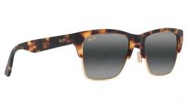 Maui Jim Perico Prescription Sunglasses - Tortoise with Gold