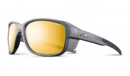 Julbo Montebianco 2 Sunglasses - Grey / Reactiv Performance 2-4 Photochromic