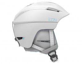 Salomon Icon 2 MIPS Ski Helmet - White