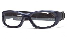 Rec Specs Maxx 31 Goggles - Navy / Clear