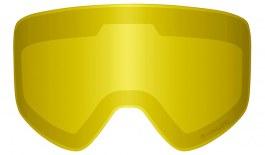 Dragon NFX Ski Goggle Lens - Lumalens Yellow
