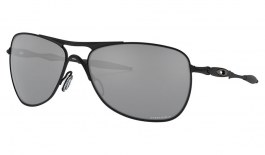 Oakley Crosshair Sunglasses - Matte Black / Prizm Black