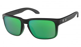 Oakley Holbrook Sunglasses - Jade Fade / Prizm Jade