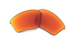 Oakley Half Jacket 2.0 XL Replacement Lens Kit - Prizm Ruby Polarised