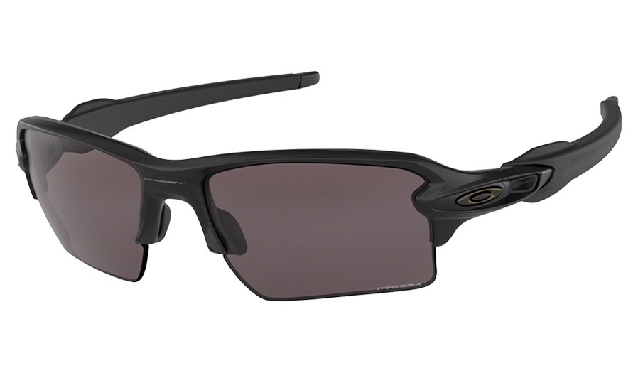 6331d31668c40 Oakley Flak 2.0 XL Sunglasses - Matte Black   Prizm Black - RxSport