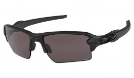 Oakley Flak 2.0 XL Sunglasses - Matte Black / Prizm Black