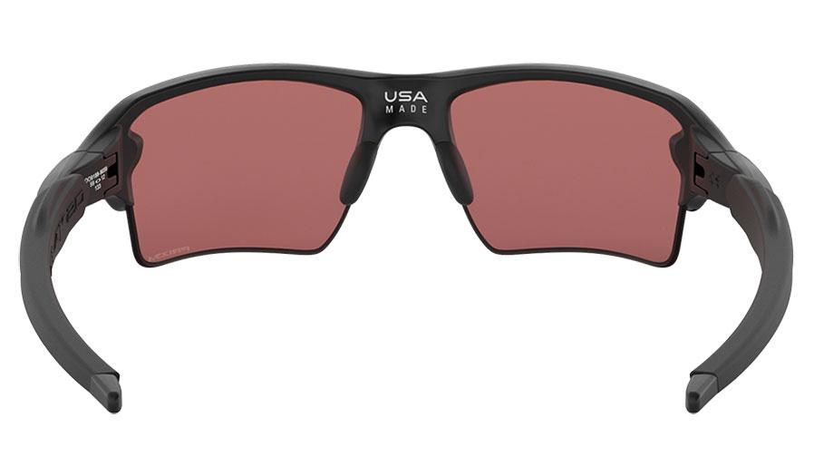 6d3974b664 1. 2. 3. 4. PrevNext. Oakley Flak 2.0 XL Sunglasses - Matte Black   Prizm  Dark Golf