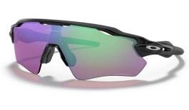 Oakley Radar EV Path Sunglasses - Polished Black / Prizm Golf
