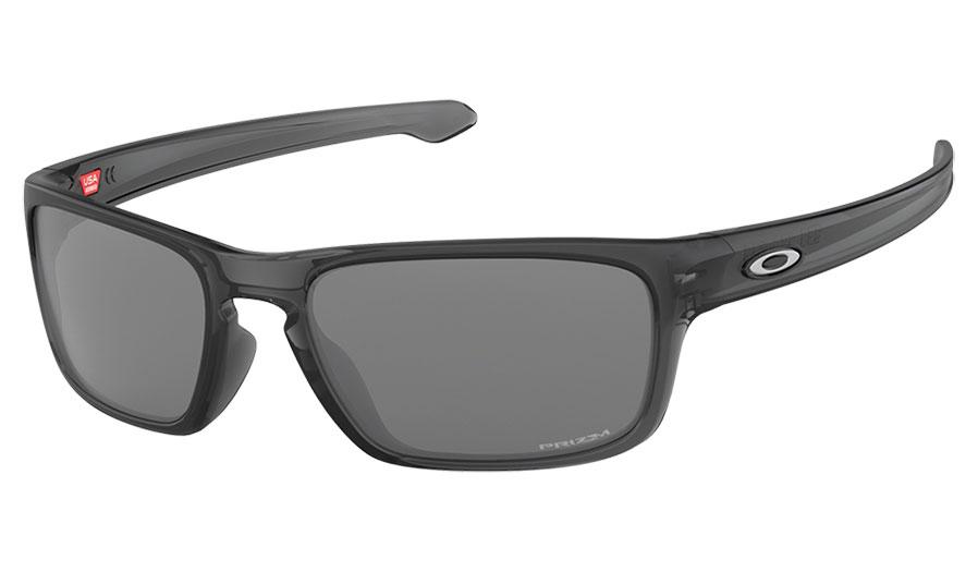 ab360c828b Oakley Sliver Stealth Sunglasses - Grey Smoke   Prizm Black - RxSport