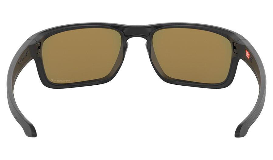 e6e53ff9c2 Oakley Sliver Stealth Sunglasses - Matte Black   Prizm Ruby ...
