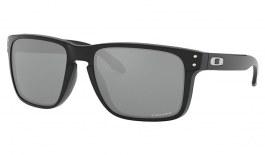 Oakley Holbrook XL Sunglasses - Polished Black / Prizm Black