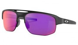 Oakley Mercenary Sunglasses - Matte Black / Prizm Road