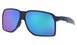 Oakley Portal Sunglasses - Navy / Prizm Sapphire