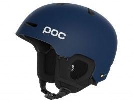POC Fornix MIPS Ski Helmet - Matte Lead Blue