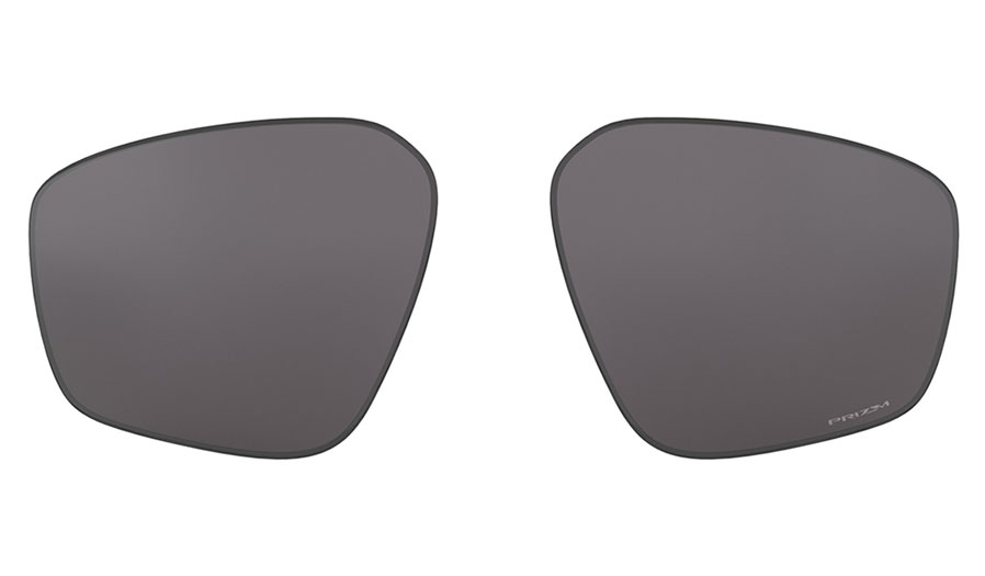 Oakley Field Jacket Replacement Lens Kit - Prizm Grey