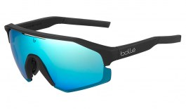 Bolle Lightshifter Sunglasses - Matte Black / TNS Ice