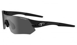 Tifosi Tsali Sunglasses - Matte Black / Smoke + AC Red + Clear