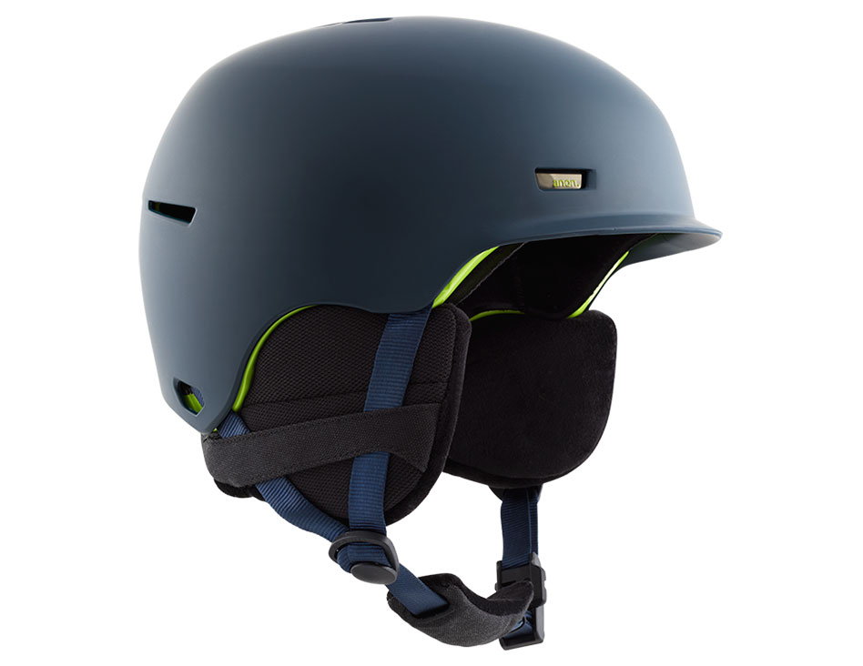 Anon Highwire MIPS Ski Helmet - Iron