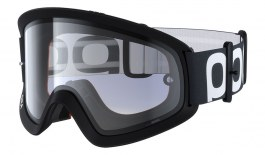 POC Ora DH MTB Goggles - Uranium Black / Clear
