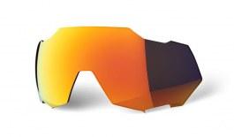 100% Speedtrap Lenses - HiPER Red Multilayer Mirror