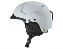 Oakley MOD 5 MIPS Ski Helmet - Matte White