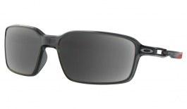 Oakley Siphon Prescription Sunglasses - Crystal Black