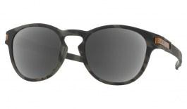 Oakley Latch Prescription Sunglasses - Olive Camo