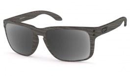 Oakley Holbrook XL Prescription Sunglasses - Woodgrain